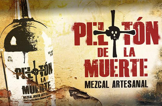 Image of Pelotón de la Muerte Mezcal