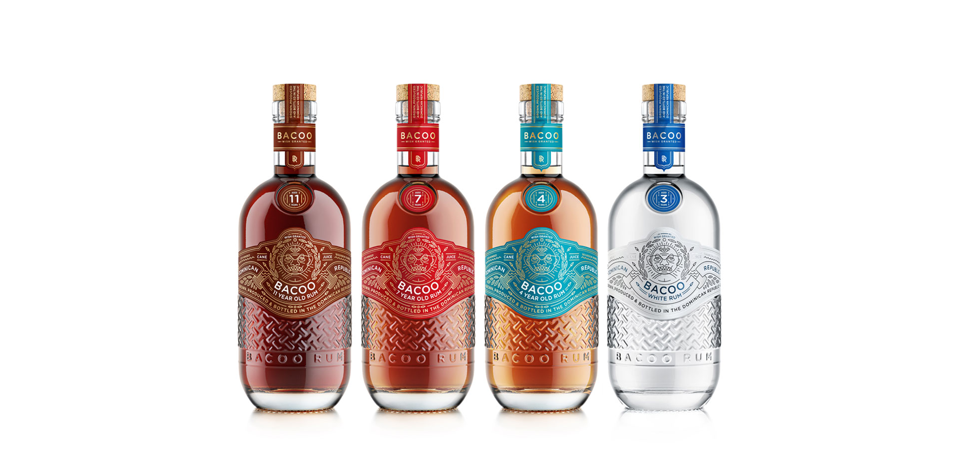 Image of Bacoo RUM