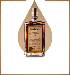Image BLOOD OATH BOURBON