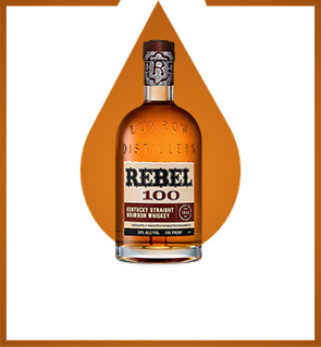 Image REBEL YELL BOURBON