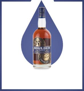 Image Boulder American Whiskey