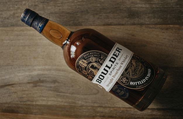 Image of Boulder American Whiskey