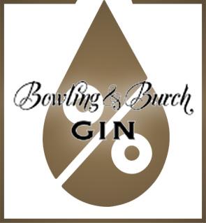 Image Bowling & Burch Gin