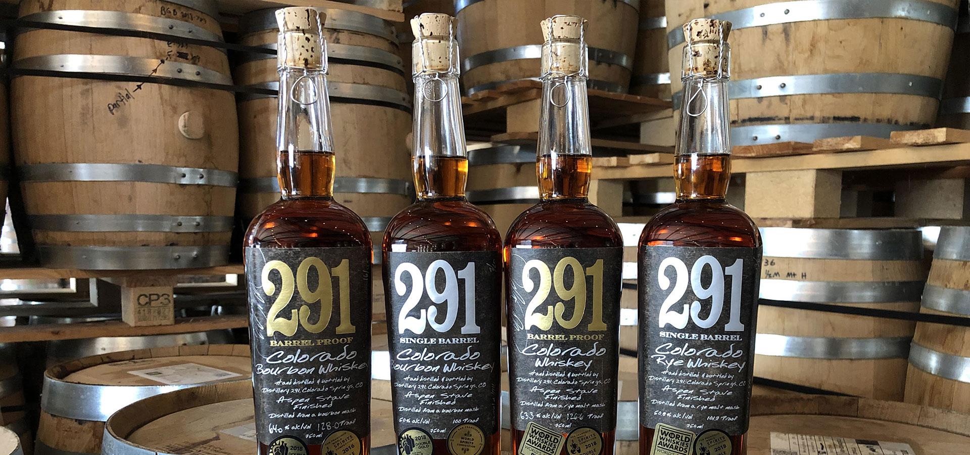 Image of Distillery 291