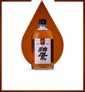 Image KAMITAKA JAPANESE WHISKEY