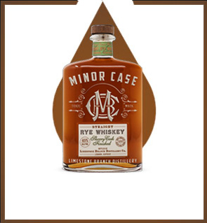 Image MINOR CASE RYE