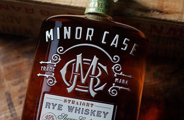 Image of MINOR CASE RYE