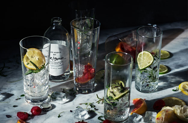 Image of Our/Vodka